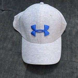 Under Armour Stretch Flex Fit Hat L/XL